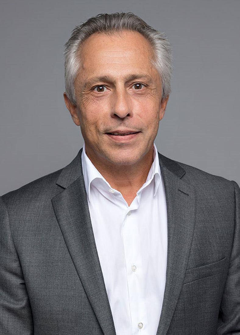 Bertrand Deluard - President & CEO Ethypharm