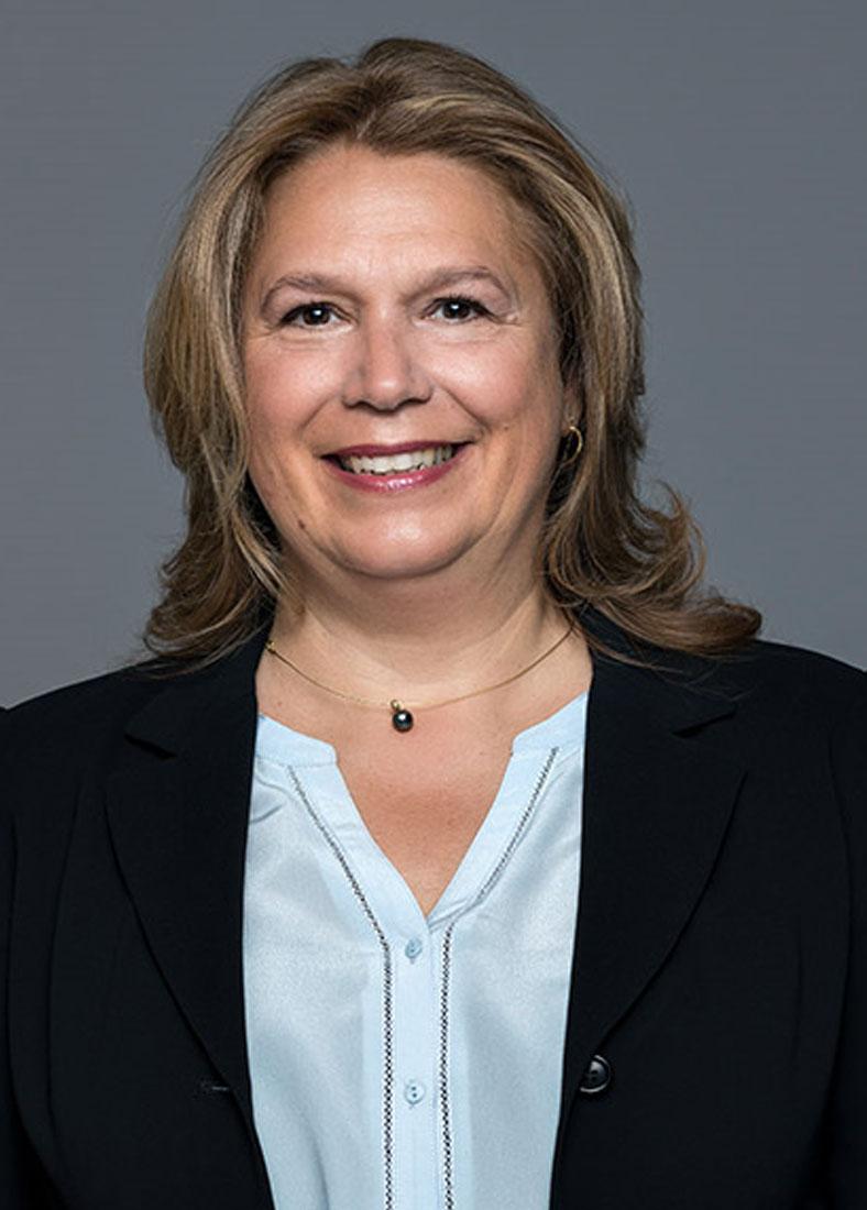 Cecile Paillous - EVP Quality Group Ethypharm