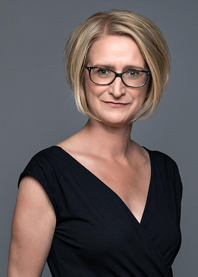 Daniela Schulte - Chief Human Resources Officer Ethypharm