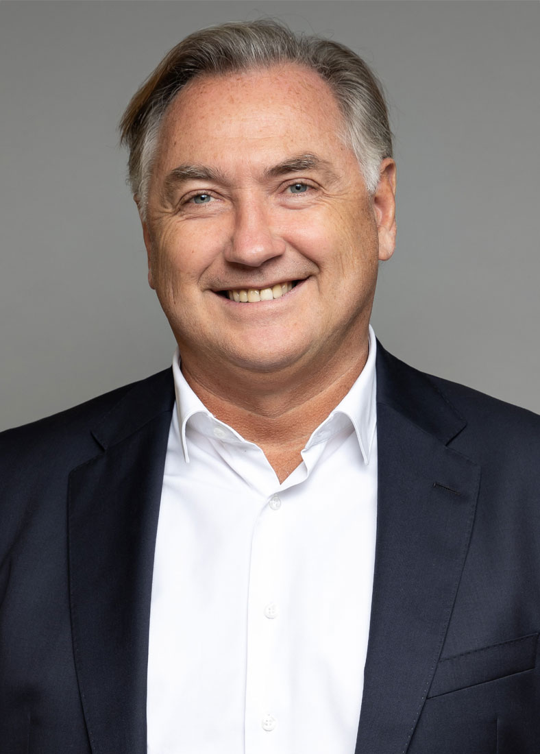 Jean Monin - Chief Commercial Operations Officer Ethypharm