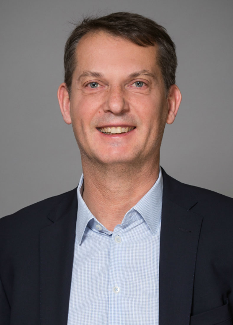 Sasa Leskovsek - Chief Scientific Officer Ethypharm