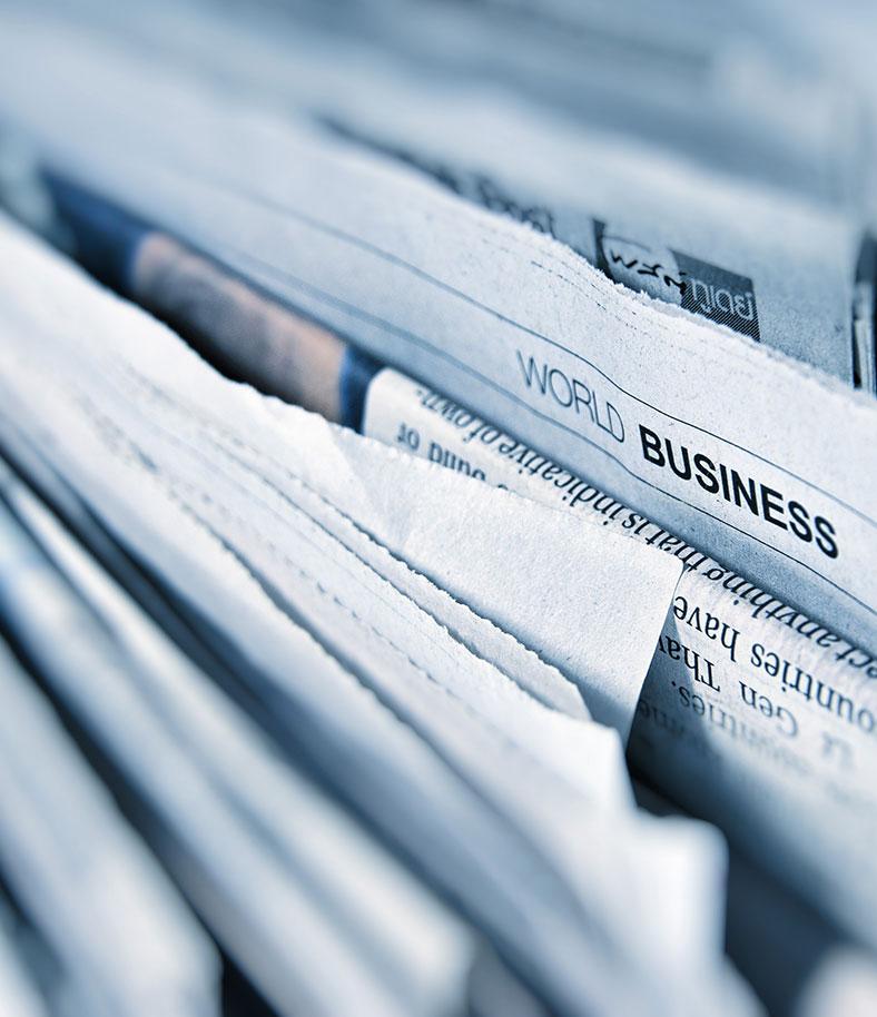 Newsroom Ethypharm